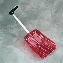 современная лавинная лопата